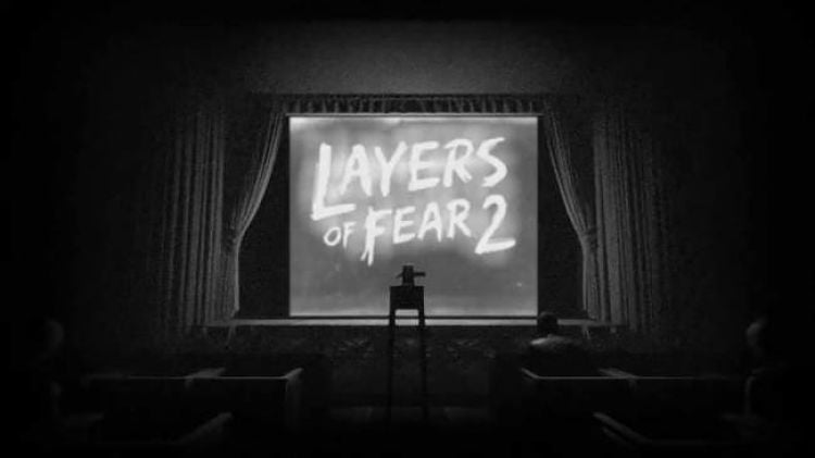 Layers Of Fear 2 Announced With Reveal Trailer