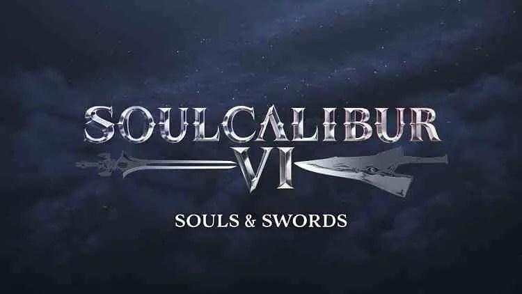 SOULCALIBUR VI - Swords and Souls: The Rise of SOULCALIBUR Part 1