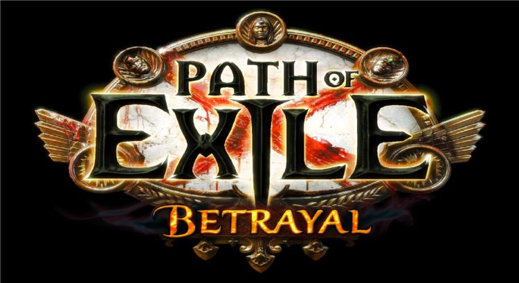 Path of Exile Betrayal League
