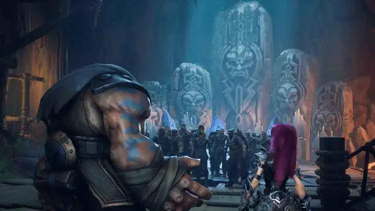 Darksiders III Launch Trailer