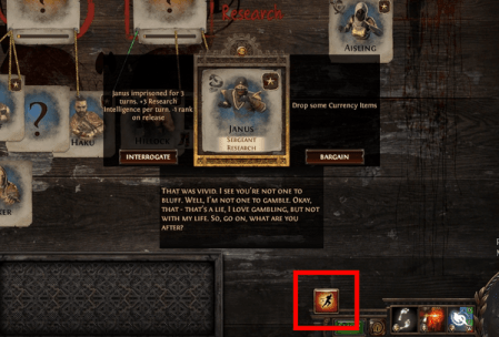Betrayal Syndicate Release Option
