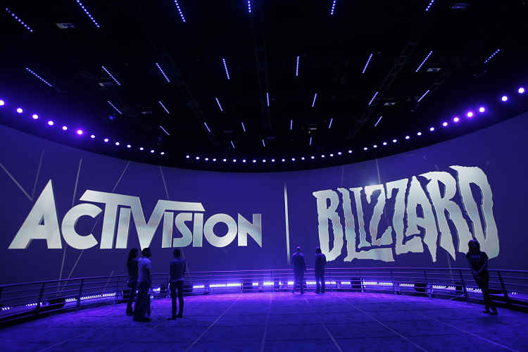 "Activision Layoffs ""in the Hundreds"" Are Coming"