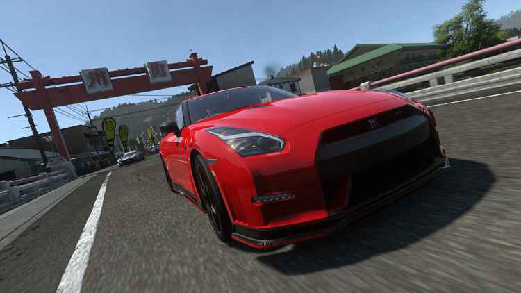 Driveclub is shutting down in March 2020