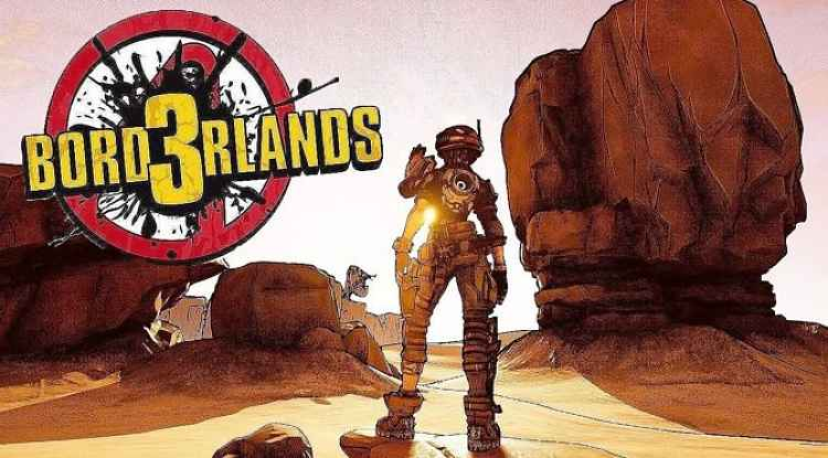 Borderlands 3 Teaser Trailer Revealed