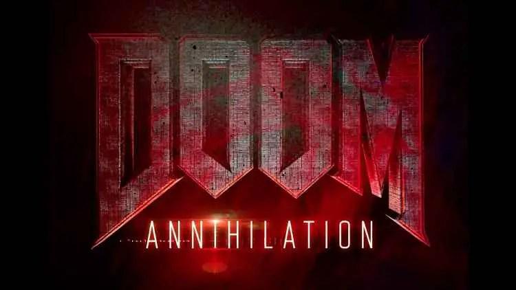 Doom Annihilation Coming in 2019