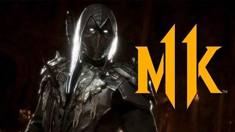 Mortal Kombat 11 Noob Saibot Revealed