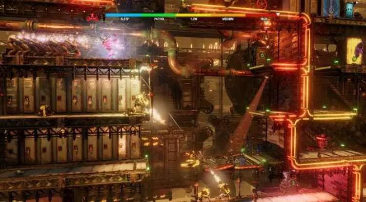 Oddworld: Soulstorm First Gameplay