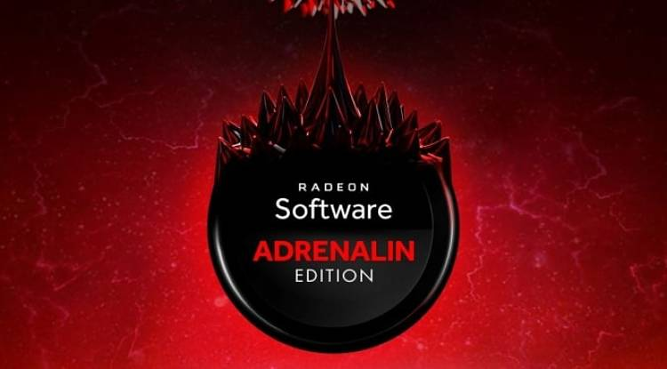 AMD Radeon Adrenalin Drivers