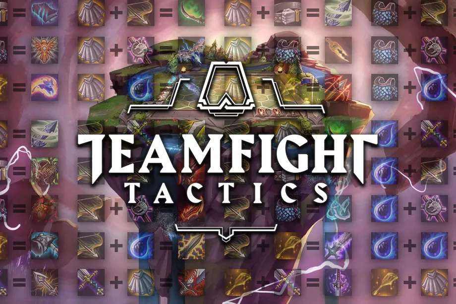Teamfight Tactics - Best Items and Combinations Guide
