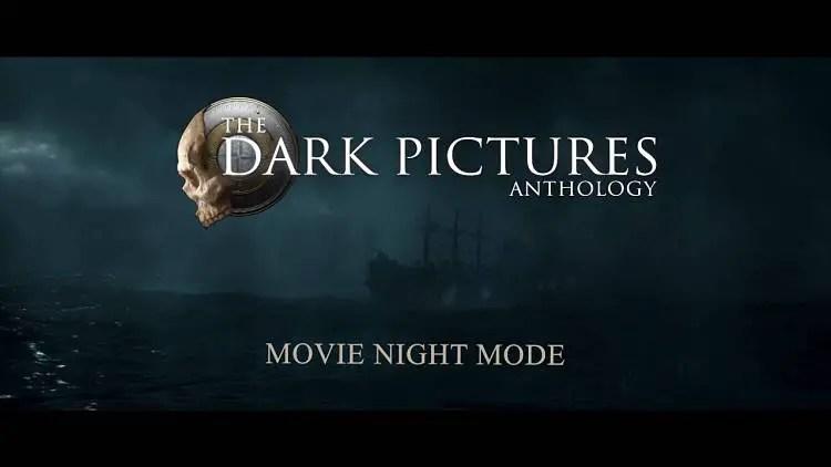 Man of Medan Movie Night Mode Explained
