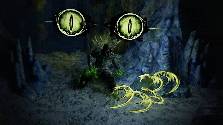 New Assassin Gems in Path of Exile 3.8