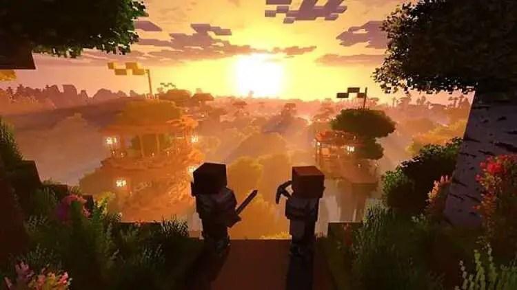 Mojang Cancels Minecraft Super Duper Graphics Update