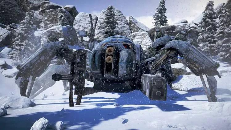 Wasteland 3 starts its combat-focused alpha tests soon