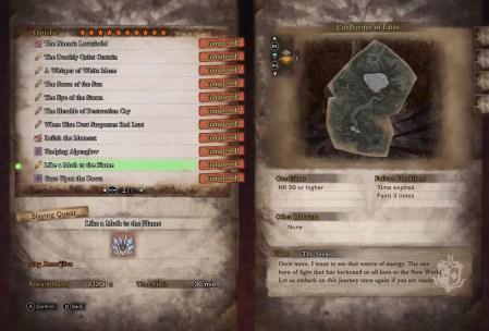 Monster Hunter World Event Quests Mod