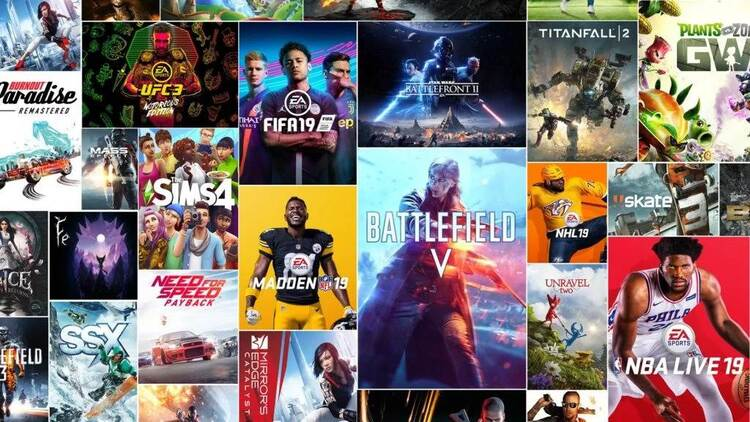Electronic Arts Confirms Return to Steam