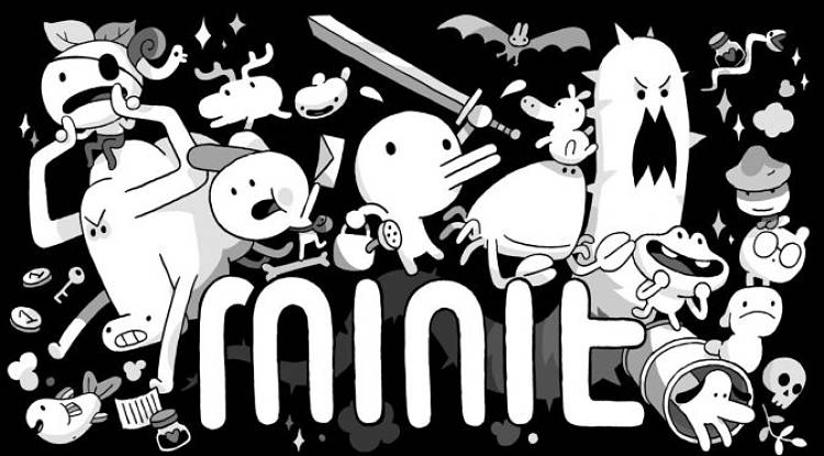 Get Minit for Free on Epic Games Store