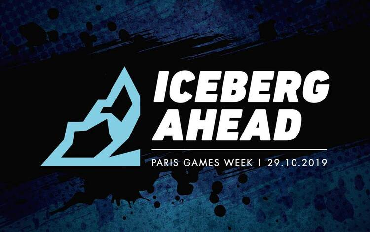 Iceberg Interactive to Reveal New Games at Paris Games Week 2019