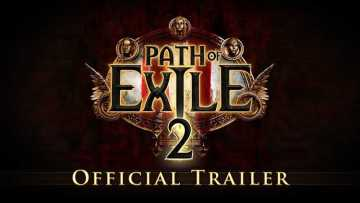 Path of Exile 2 shows off new content in second trailer