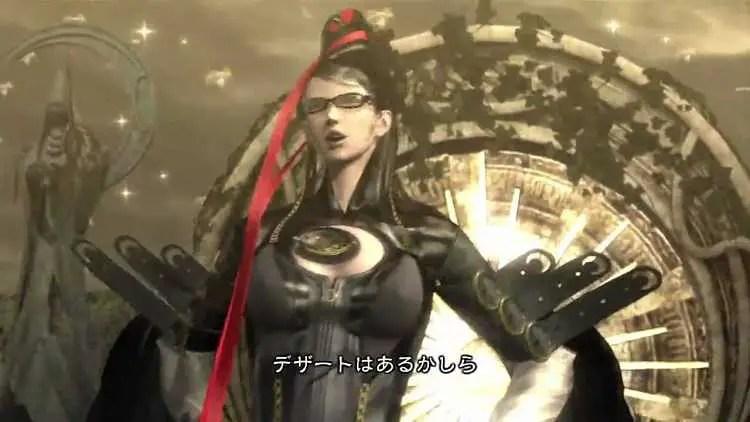 Bayonetta and Vanquish remasters leaked