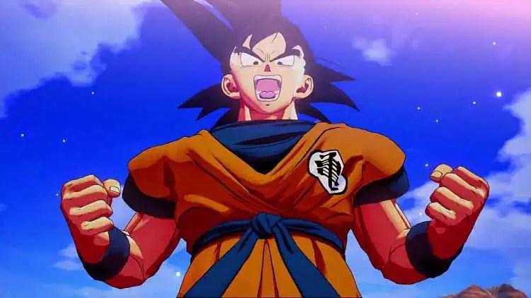 New Dragon Ball Z Kakarot Story Trailer