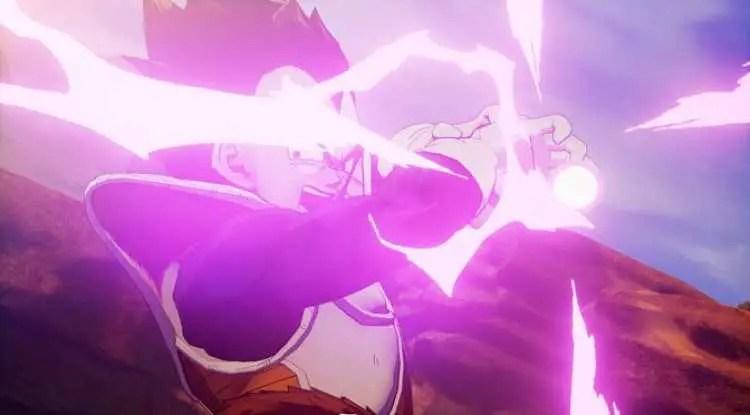 Dragon Ball Z: Kakarot Update 1.04