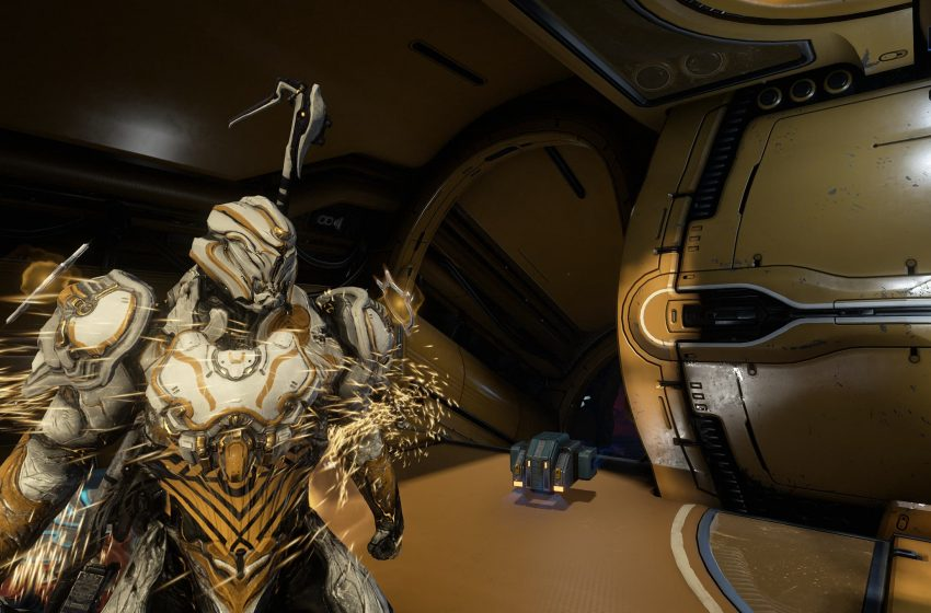 Warframe 27.1.2 patch notes