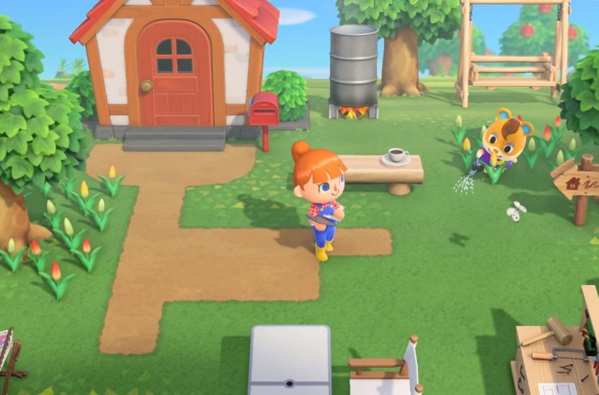 How to unlock and build fences in Animal Crossing: New Horizons