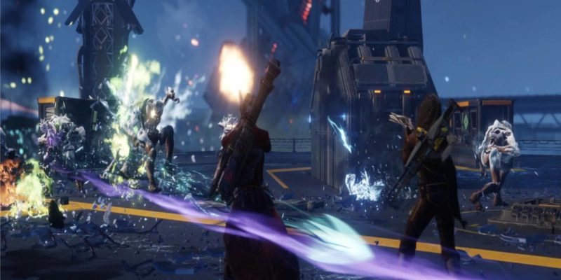Destiny 2: Season of the Worthy – How to fix the 30 FPS lock