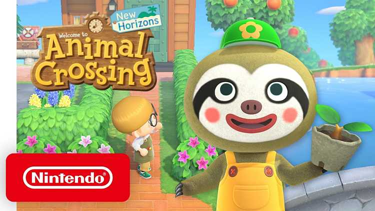 Animal Crossing: New Horizons April 23 Patch