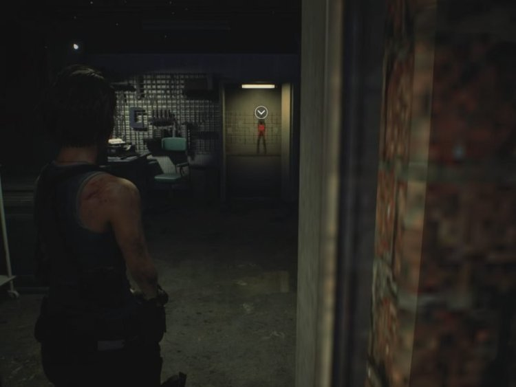 How to get the Bolt Cutters in Resident Evil 3 Remake