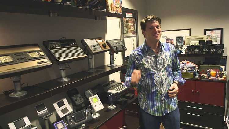 Gearbox CEO Randy Pitchford