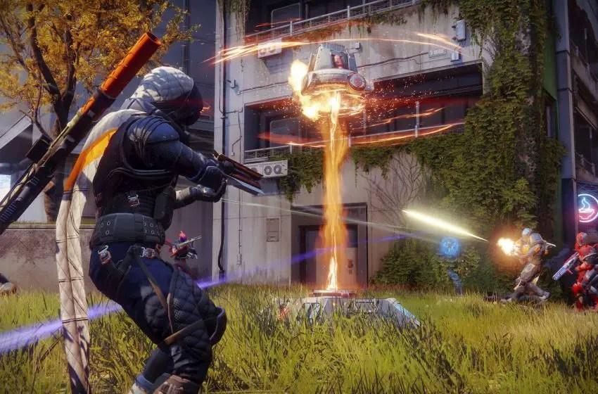Destiny 2 Season 11 world loot pool changes teased