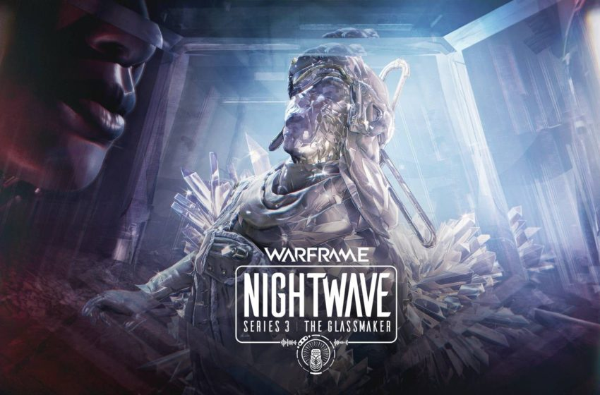 Warframe 27.5.4 Patch Notes