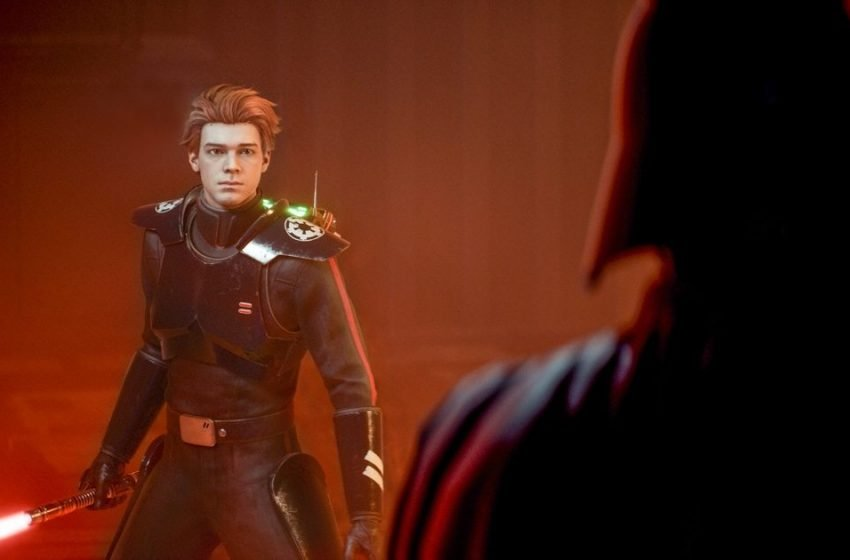 How to get Cal's Inquisitor Outfit in Jedi: Fallen Order