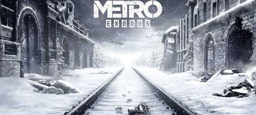 Denuvo DRM Removed from Metro: Exodus