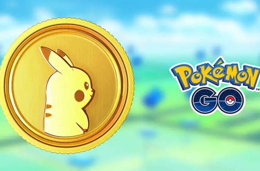 How to earn 5 PokéCoins a day in Pokémon Go