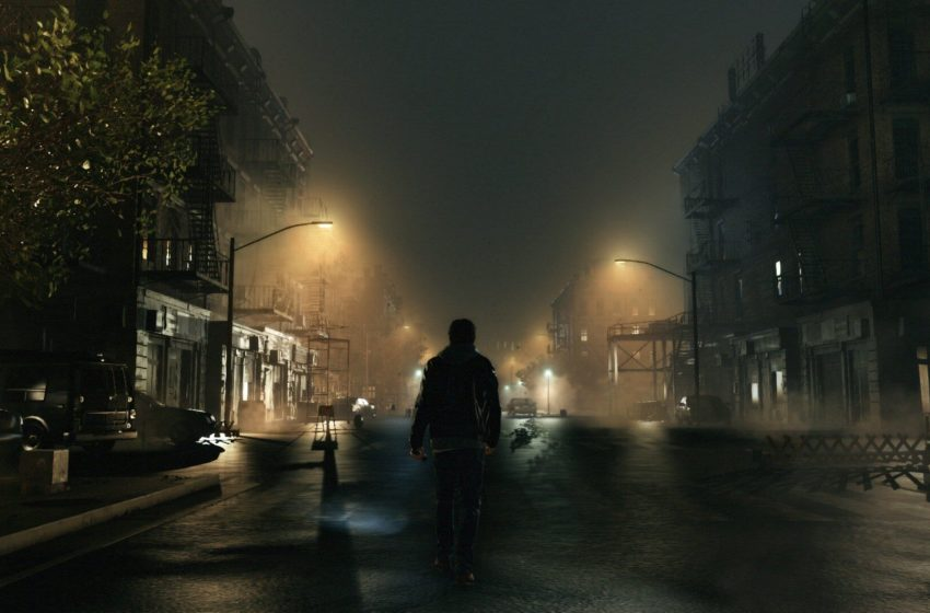 Rumor of Silent Hill on PS5
