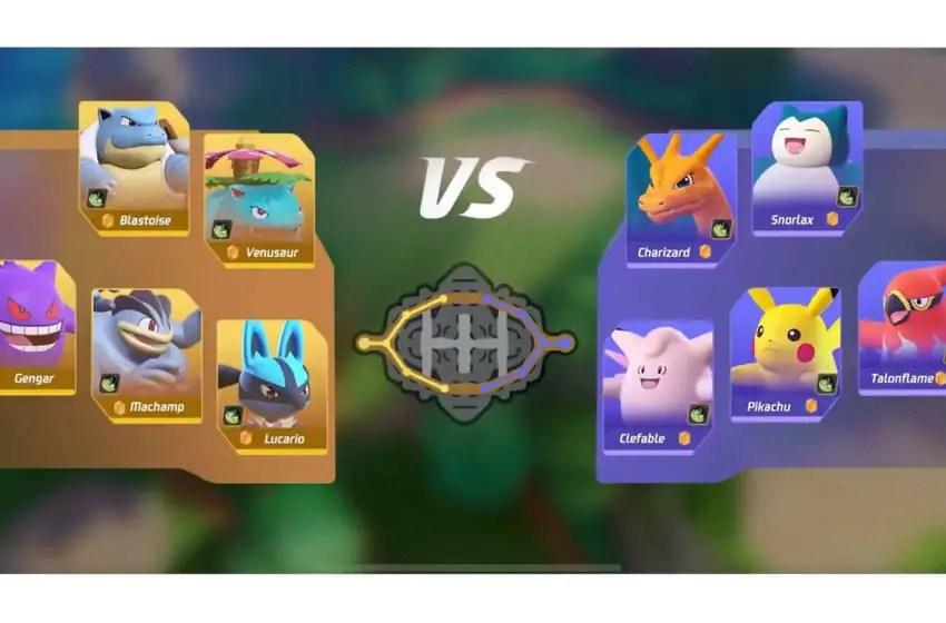 When is the Pokémon Unite release date?