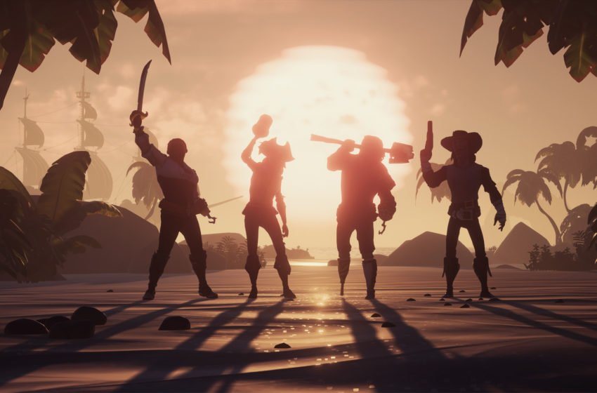 Can you play Sea of Thieves solo?