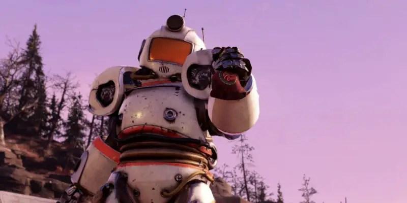 Fallout 76 Season 1 Details