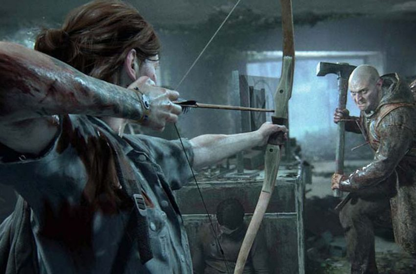 Where to get the bow in The Last Of Us Part II