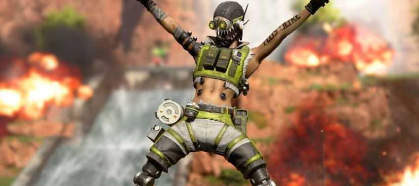 How to play Octane in Apex Legends Season 5