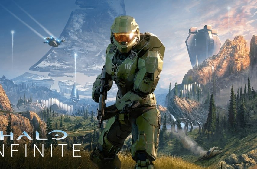 Halo Infinite only supports 2-player split-screen