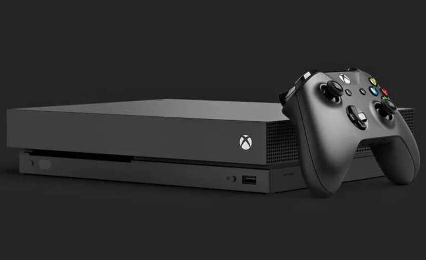 Xbox One X and Xbox One S All-Digital Edition have been officially discontinued