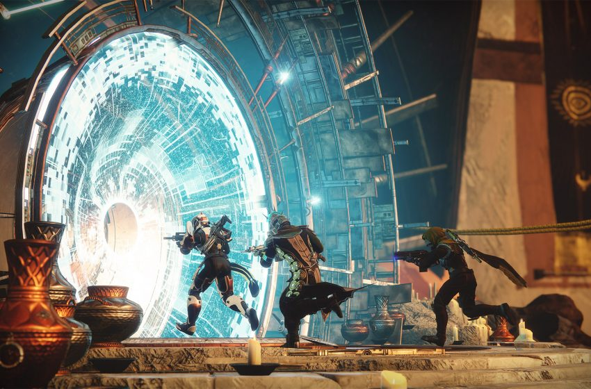 How to get captured Arc energy in Destiny 2