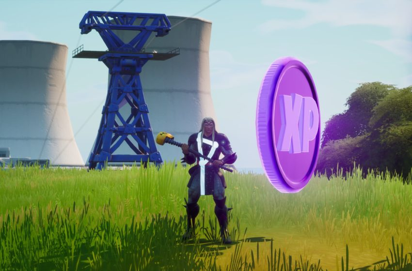 All Fortnite Chapter 2 Season 4 Week 1 XP Coin Locations