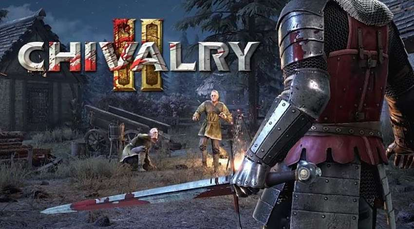 Chivalry 2 has been delayed until 2021
