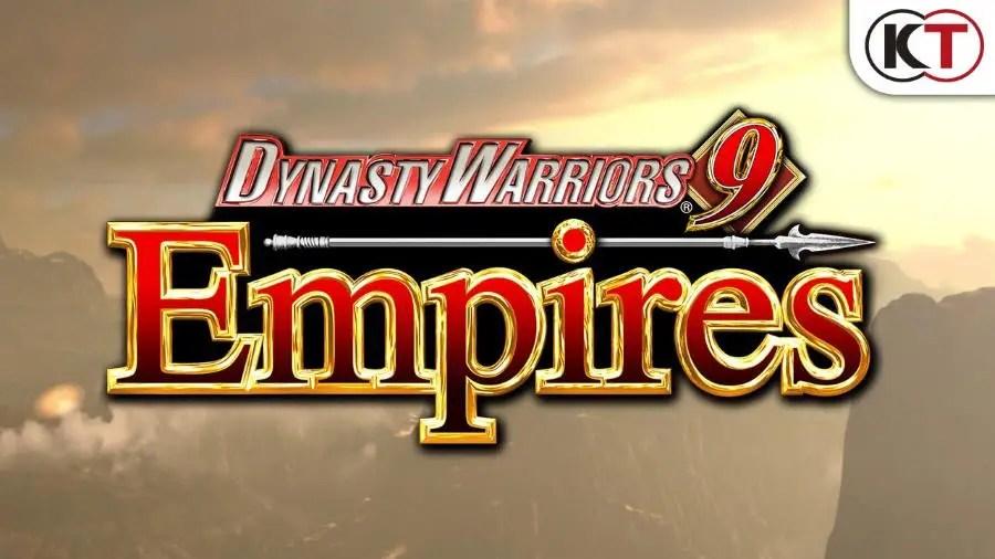 Dynasty Warriors 9: Empires – Teaser (TGS 2020)