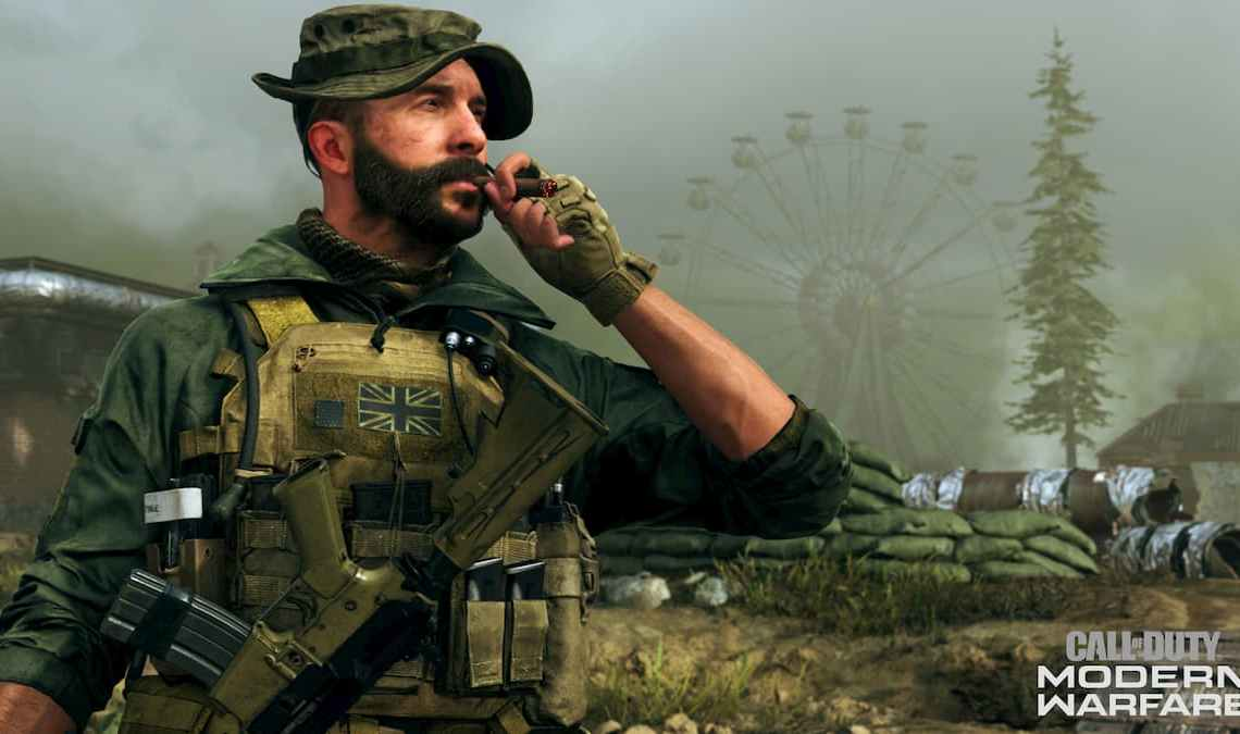 Activision Denies Mass Call of Duty Hack