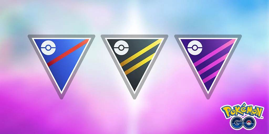 Pokemon Go Season 4 Battle League Changes Guide